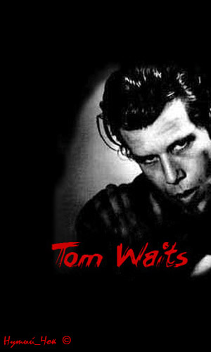 Tommy Waits Page